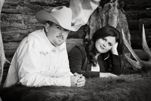 Live Music: The Linfords - Country Folk Rock Americana @ Silver Dollar Showroom at The Wort Hotel | Jackson | Wyoming | United States