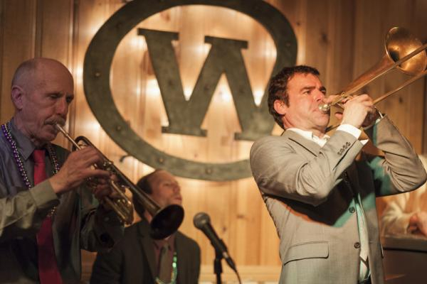 Live Music: Celebrate Valentine's Day with Jackson 6 at the Wort Hotel's Silver Dollar Showroom @ Silver Dollar Showroom at The Wort Hotel | Jackson | Wyoming | United States