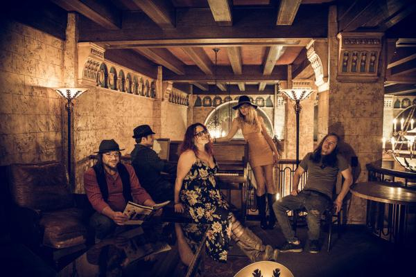 Live Music: Hawthorne Roots @ Silver Dollar Showroom at The Wort Hotel | Jackson | Wyoming | United States